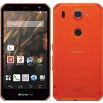 F-02G arrows NX Fujitsu docomo オレンジ [Orange] 新品 未使用 白ロム スマートフォン