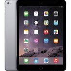 iPad Air2 Wi-Fi Cellular 128GB docomo版 [Space Gray] 新品 未開封 MGWL2J/A タブレット