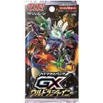 シャイニー GXウルトラシャイニー  1パック10枚 拡張パック ハイクラスパック ポケモンカードゲーム サン&ムーン ポケカ