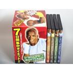 ビリーズブートキャンプ DVD 4枚組 日本語字幕版 日本語版 正規品 ビリーバンド 箱付き