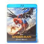 スパイダーマン ホームカミング ブルーレイ & DVDセット Blu-ray 中古