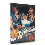 中古 Typhoon No.15 B'z LIVE-GYM The Final Pleasure IT'S SHOWTIME !! in 渚園