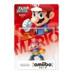 Nintendo amiibo  マリオ 大乱闘スマッシュブラザーズシリーズ NVLCAAAA アミーボ 任天堂