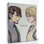 劇場版 TIGER & BUNNY The Rising 初回限定版 Blu-ray タイガー&バニー ブルーレイ