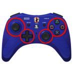 在庫あり PS3  PlayStation 3 HORI サッカーコントローラ Pro.3 サッカー日本代表チームVer. 4961818022270  通販