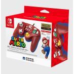 スマブラ用 ホリ クラシックコントローラー 大乱闘スマッシュブラザーズ for Nintendo Switch スーパーマリオ スイッチ