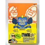 送料無料 通販 在庫あり 中古 DVD BOX ザ・ワールド・オブ・ゴールデンエッグス シーズン1 The World of GOLDEN EGGS 2枚組 ゴールデン・エッグス