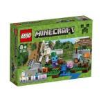 LEGO レゴ 21123 鉄のゴーレム アイアンゴーレム MINECRAFT ブロック