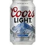 プレミアムアメリカンビール  America beer アメリカビール  クアーズライト 缶 330ml/24本.hn .snb お届けまで7日ほどかかります