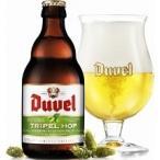 Belgium beer デュベル・トリプルホップ2016 330ml/24hn ベルギービール お届けまで7日ほどかかります