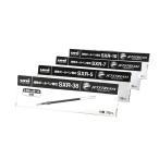 ジェットストリーム 替え芯 油性 ボールペン 替芯 SXR-38 SXR-5 SXR-7 SXR-10 10本セット uni 三菱鉛筆