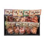 新鮮な国産豚肉を原料に、長時間塩漬け熟成させました。豚の旨みを味わえる「豚肉一口おつまみ」です。  セット内容/チョリソー...