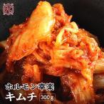 キムチ (300g) 秋田鹿角名物豚ホルモン 幸楽の美味しいキムチ やみつき 焼肉 バーベキュー[ホルモン幸楽]冷凍