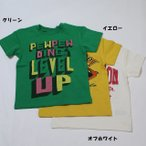 子供服 男の子 女の子 半袖 4色4柄PenguinTシャツ エフオーキッズ F.O.KIDS 80cm 95cm 100cm 110cm 70%OFF メール便OK FS3.85