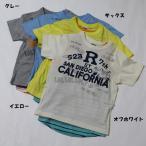 子供服 男の子 女の子 2PTシャツ エフオーキッズ F.O.KIDS 100cm 110cm 120cm 130cm 140cm 70%OFF メール便OK FS27