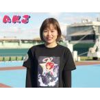 【現品のみ】-高橋朋恵画伯プロデュース- TwitterちびもりんちゃんTシャツ