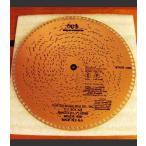 ポーターディスクオルゴール 盤