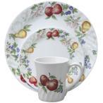 コレール インプレッションズ ディナーウェアー  彫刻 食器16点セット Corelle Impressions 16-Piece Dinnerware Set, Sculptured, Service for 4 1091812