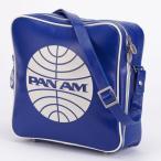 パンナム イノベーター ショルダーバッグ ダークブルー ユニセックス Pan Am Innovator Bag  Dark Blue (鞄 かばん カバン)