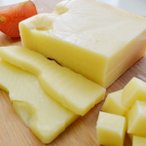 エメンタールチーズ 約190g前後 スイス産 フォンデュ用チーズ ナチュラルチーズ クール便発送 Emmental Cheese チーズ料理