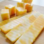 コルビージャックチーズ 約1kg前後 アメリカ産  ナチュラルチーズ  クール便発送 COLBY JACK Cheese チーズ料理