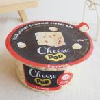 チーズポップ エメンタール 65g 12個セット おつまみチーズスナック オランダ産エメンタール ナチュラルチーズ100% POP Cheese Emmental 熟成チーズ