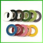 フローラルテープ 1巻 / フローラテープ 紙テープ 花材 | 880001