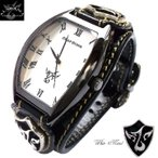 Deep Zone洗練されたデザインと高品質のメンズ腕時計