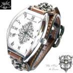 Deep Zone 洗練されたデザインと高いディティールの腕時計