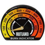 送料無料 Rutland ルトランド 薪ストーブ温度計 マグネット式 #701 (北海道、沖縄、離島不可)