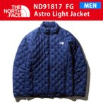 19fw ノースフェイス  アストロライトジャケット メンズ AstroLightJacket ND91817  カラー FG THE NORTH FACE  正規品