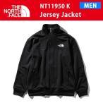 19SS ノースフェイス JERSEY JACKET ジャージ ジャケット NT11950 カラーK THE NORTH FACE 正規品