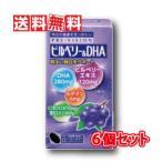 Yahoo!あるあるの森湧永製薬 プレビジョン ビルベリー&DHA 120粒 6個セット