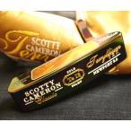 ショッピングLimited Scotty Cameron TERYLLIUM TEN NEWPORT2.5 2007 Limited Edition