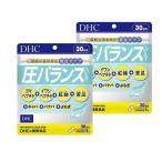 DHC 圧バランス 30日分 2袋