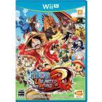 ワンピース アンリミテッドワールド レッド Wii U バンダイナムコゲームス (分類:Wii U ソフト)