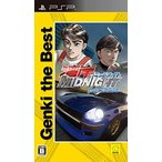 湾岸ミッドナイト ポータブル Genki the Best 2011/07/14 元気 (分類:PSP ソフト)