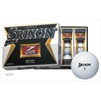 【在庫限り】 DUNLOP ダンロップ スリクソン Z-STAR ゴルフボール 1ダース 日本仕様