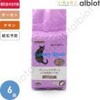ショッピングカントリー カントリーロード 猫 プレシャスサポート 650g×6袋