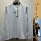 ショッピングサンタ サンタフェ・16 春夏 SS 新作・(50%OFF)長袖Tシャツ(L)(LL)16-93405-012