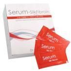セラム-シルクフィブロイン(Serum-SilkFibroin)