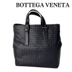 ボッテガヴェネタ BOTTEGA VENETA バッグ トートバッグ ブラック 169612 VQ131 1000