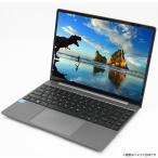 期間限定・特価販売! 新品ノートパソコン メーカー保証 CHUWI GemiBookPro 14型2K液晶 Webカメラ内蔵 8世代CPU SSD256GB メモリ12GB Wi-Fi Bluetooth