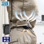 USB空調ファン モバイルバッテリー対応 めちゃクール 作業服 空調服 工事現場 屋外作業 農作業 厨房 建築 熱中症対策グッズ 暑さ対策