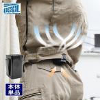 爽快ジェットファン 空調ファン USBタイプ モバイルバッテリー対応 めちゃクール 工事現場 工場 倉庫内作業 農作業 熱中症対策