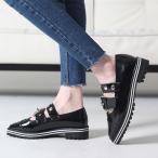 ショッピングローヒール パンプス レディース ローヒール ベルト ファッション 靴 婦人靴