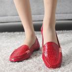 ショッピングフラット フラットシューズ レディース 本革 レザー 2017 春夏 ファッション 靴 婦人靴