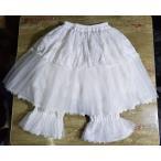 ロリィタ パンプキンパンツ スカート 快適 清涼感 姫 可愛い