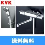 ショッピングKVK KVK浴室用水栓サーモスタット式シャワーKF880S2[一般地仕様]【送料無料】