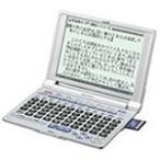 シャープ 電子辞書 PW-A8050 (27コンテ�